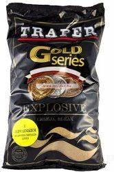 Traper Gold Series Explosive Többféle Színben 1 kg