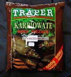 Traper Folyóvízi Fűszeres 2,5 kg