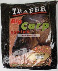 Traper Big Carp (Nagy Ponty) Series Etetőanyag 2,5  kg