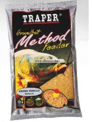 Traper Method Feeder Etetőanyag 750gr Többféle