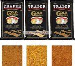 Traper Gold Series Verseny Etetőanyagok