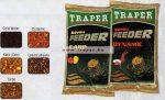 Traper Feeder Szériás Etetőanyagok 2,5 kilós