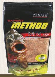 Traper Expert Method Mix 1 kg Többféle ízben