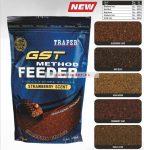 Traper GST Method Feeder 750gr Többféle ízben