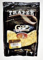 Traper TTX Kukoricapogácsa 400gr