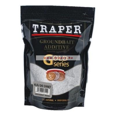 Traper Bentonit 400gr - Traper Hungary - Horgászportál és We