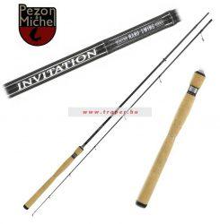 Pezon et Michel Invitation Nano Swing 210cm/10-30gr