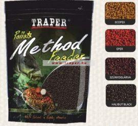 Traper Method Feeder Pellet 500gr