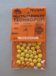 Technopufi Multivitaminos