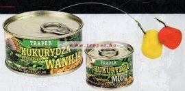 Traper Fémdobozos Kukorica 70 gr Többféle Ízben