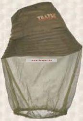 Traper Szúnyoghálós Kalap
