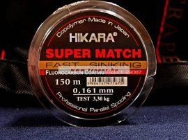 Traper Hikara Super Match 150m Többféle átmérőben