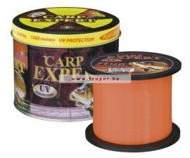 Carp Expert UV Fluo Orange 0,35 1000m