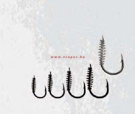 Traper Spring Chinu Black Nickel Többféle Méretben