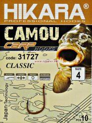 Traper Hikara Camou Classic Brown Többféle Méretben
