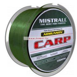 Mistrall Admunson Carp Camouflage 1000m többféle ármérőben