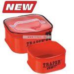 Traper GST PVC 2 darabos Edényszett Kétféle színben