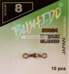 Traper Bushido Classic Forgó Többféle Méretben
