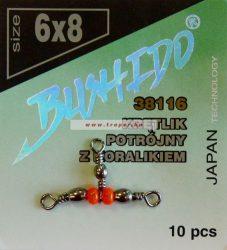 Traper Bushido T Forgó Gyönggyel Többféle Méretben