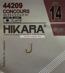 Traper Concours Bronze Nr14
