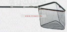 Traper Landing Nets Prestige Szák Többféle Méretben 50 x 50 cm