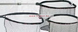 Traper Landing Nets Prestige Szák Kétféle Méretben