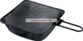 Traper Rosta Csalis dobozra 15,5x15,5cm