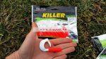 Traper Killer Twister Többféle Színben 10 cm