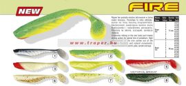 Traper Ripper Fire 7,5 cm