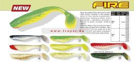 Traper Ripper Fire 9cm