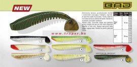Traper Ripper Bad 10 cm-es Többféle Színben