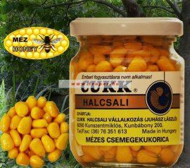 Cukk Pácolt Kukorica Többféle Ízesítésben