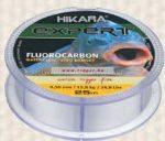 Traper Expert Fluorocarbon Előke 25m Kétféle Átmérőben