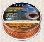 Traper Bojlis Előkezsinór Turbo Sink Core 10m Többféle