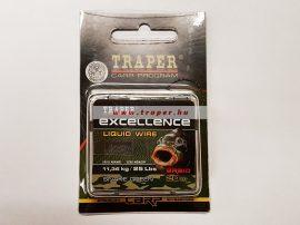 Traper Bojlis Előkezsinór Heavy liquid Wire 10m/0,9mm/36,4kg/80 lbs Többféle Színben