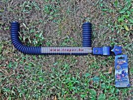 Traper GST Szivacsos Univerzális Pipa 36-os lábra Szűkítővel