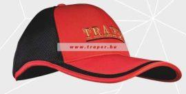 Traper GST Baseball Sapka Piros