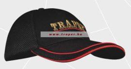 Traper GST Baseball Sapka Fekete