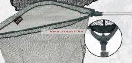 Traper Landing Nets Standard Szák Többféle Méretben 50 x 50 cm