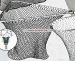 Traper Landing Nets Spin Szák Többféle Méretben