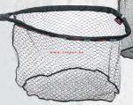 Traper Nagyhalas Merítő Prestige Rubber 60x70 cm-es Fésszel