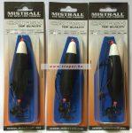 Mistrall U-POSE 5/0