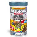 PRODAC Biogran Medium Szemcsés Haltáp Többféle Kiszerelésben