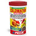 PRODAC Coldwater Granules Aranyhaltáp Többféle Kiszerelésben