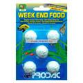 PRODAC Week End Food 5 Tablettás