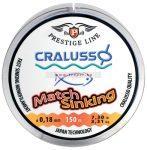 Cralusso Match Sinking Zsinór többféle méretben