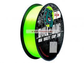 Carp Zoom Bull-Dog Fluo 300m Többféle Átmérőben