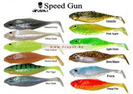 Gunki Speed Gun 4,5cm Fluo Yellow