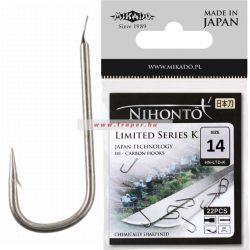 Mikado Nihonto Limited Series K 14-es