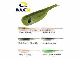 """Illex Jazzy Fish 3"""""""